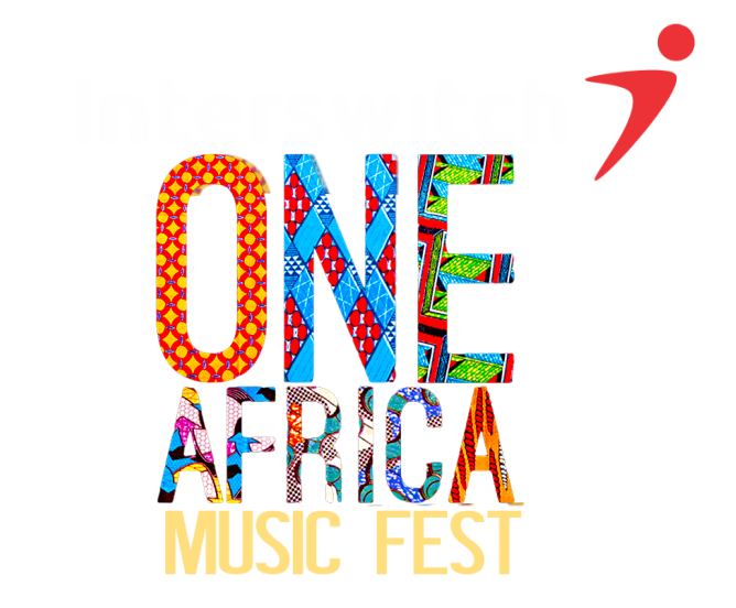 Interswitc One Africa Music Fest